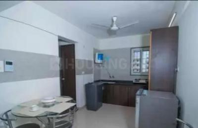 Kitchen Image of Space Butler in Koregaon Park