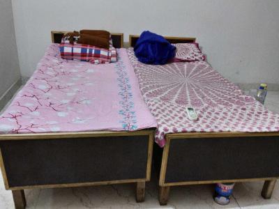 Bedroom Image of PG 4040616 Sarita Vihar in Sarita Vihar