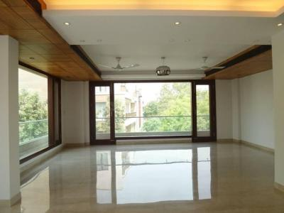 Gallery Cover Image of 5400 Sq.ft 4 BHK Independent Floor for buy in Vasant Vihar for 140000000