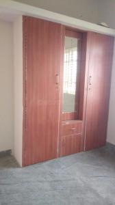 Gallery Cover Image of 432 Sq.ft 1 BHK Apartment for rent in Andrahalli for 6500