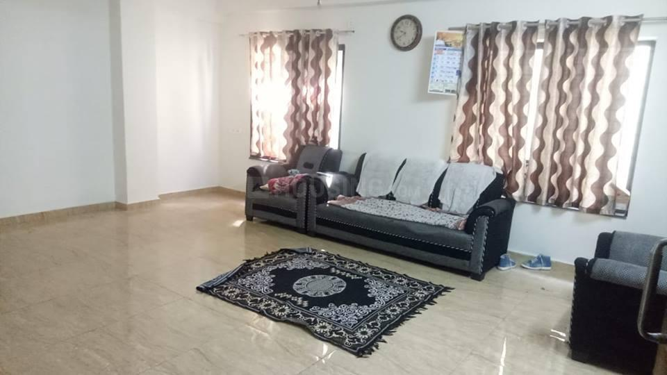 Living Room Image of 1150 Sq.ft 2 BHK Apartment for buy in Somalwada for 4600000