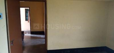 Gallery Cover Image of 520 Sq.ft 1 BHK Independent House for rent in Garia for 5000