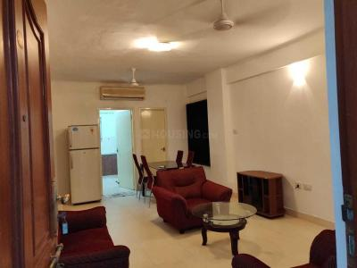 Gallery Cover Image of 1200 Sq.ft 2 BHK Apartment for rent in Velachery for 32000