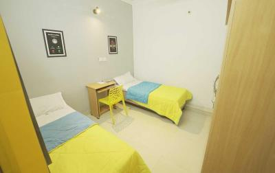 Bedroom Image of PG 7478243 Rajouri Garden in Rajouri Garden