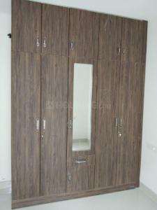 Gallery Cover Image of 1250 Sq.ft 2 BHK Apartment for rent in Porur for 25000