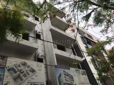 Gallery Cover Image of 850 Sq.ft 2 BHK Apartment for buy in Sanjaynagar for 5865000