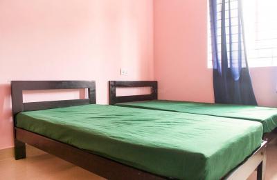 Bedroom Image of Gowda Nest 2 in Hebbal Kempapura