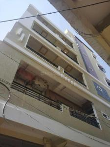 Gallery Cover Image of 590 Sq.ft 1 BHK Independent Floor for rent in Borabanda for 8000