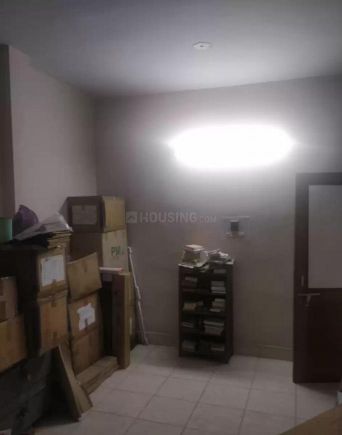 Bedroom Image of 1500 Sq.ft 3 BHK Independent Floor for buy in Mahanagar for 6500000
