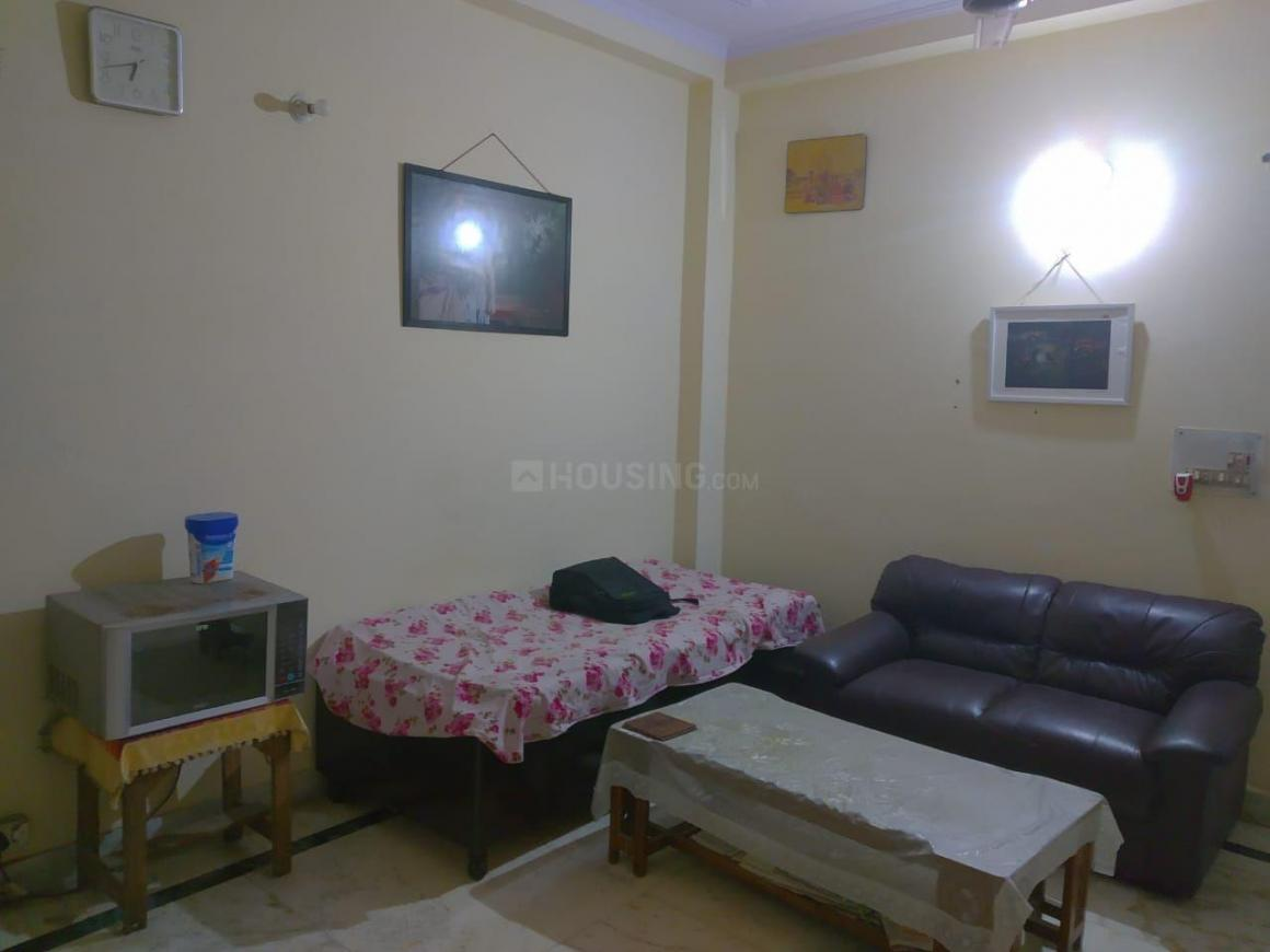 Bedroom Image of 1150 Sq.ft 2 BHK Apartment for rent in Vaishali for 16000