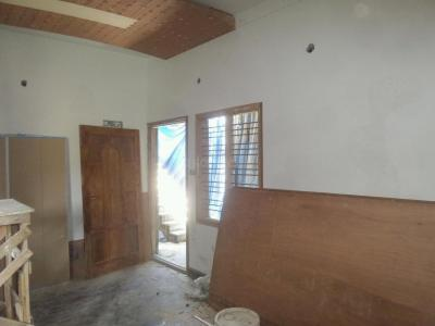 Gallery Cover Image of 1100 Sq.ft 2 BHK Independent Floor for buy in Vijayanagar for 7500000