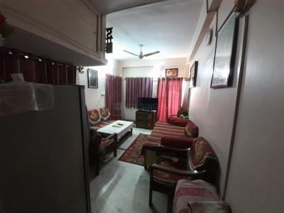 Gallery Cover Image of 750 Sq.ft 2 BHK Apartment for buy in Silver Estate, Thatipur for 2700000