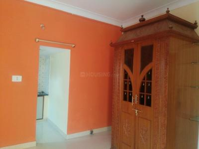 Gallery Cover Image of 1000 Sq.ft 2 BHK Independent Floor for rent in Hebbal for 12000