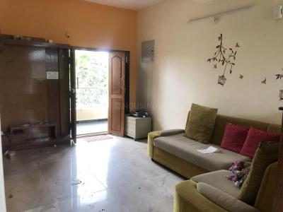 Gallery Cover Image of 1200 Sq.ft 3 BHK Villa for rent in Electronic City for 16000