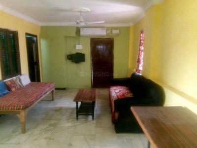 Living Room Image of Rahmath Apartments in Banjara Hills