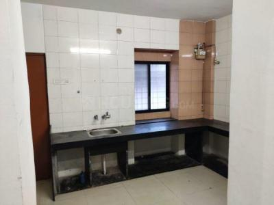 Gallery Cover Image of 560 Sq.ft 1 BHK Apartment for rent in Sukhsagar Nagar for 8500