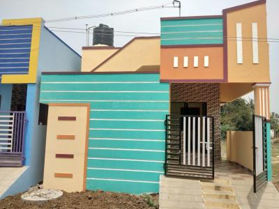 Gallery Cover Image of 805 Sq.ft 2 BHK Independent House for buy in Veppampattu for 2400000