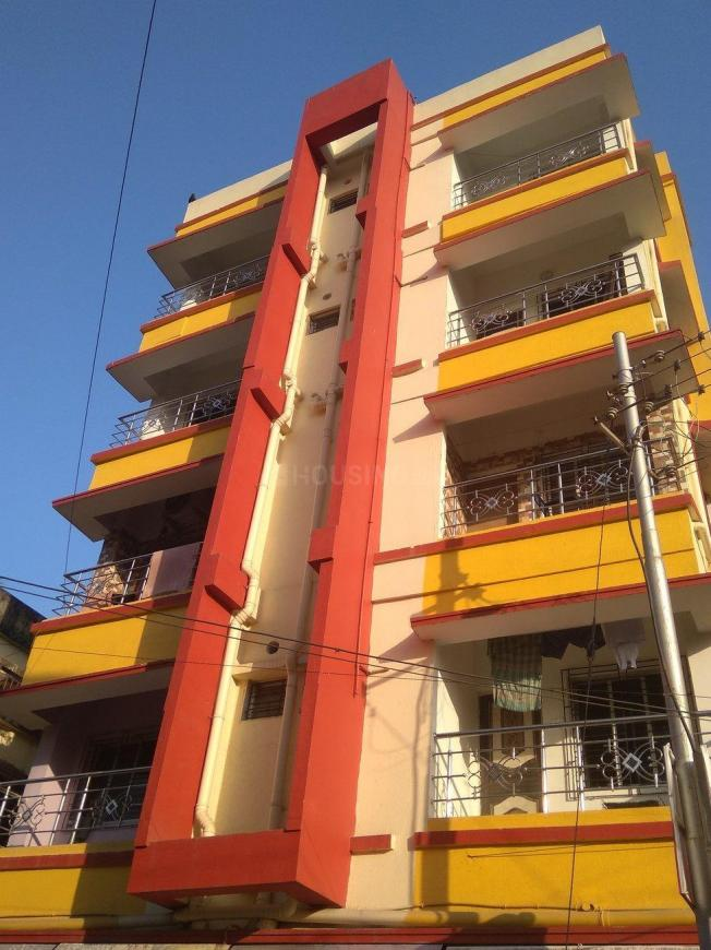 Building Image of 850 Sq.ft 2 BHK Independent Floor for rent in Duillya for 8000