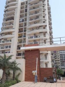 Gallery Cover Image of 1080 Sq.ft 2 BHK Apartment for buy in Sector 75 for 5050000