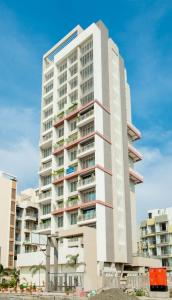 Gallery Cover Image of 1192 Sq.ft 2 BHK Apartment for buy in Reliable Balaji Aanchal, Ulwe for 9800000