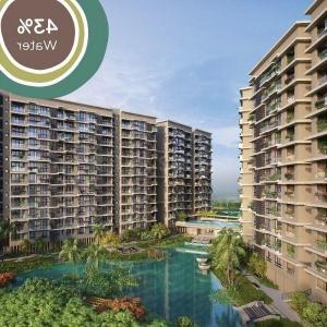Gallery Cover Image of 1408 Sq.ft 3 BHK Apartment for buy in Tangra for 8166400
