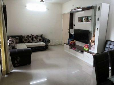 Gallery Cover Image of 1136 Sq.ft 2 BHK Apartment for buy in Sai Avaneesh, Kalamboli for 8880000