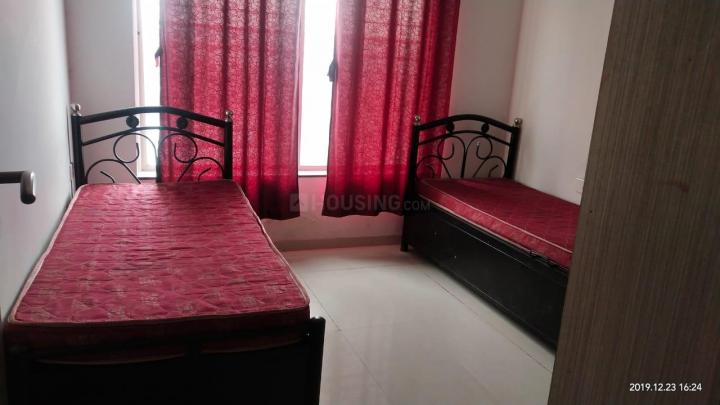 Bedroom Image of Prasad PG Service in Wakad