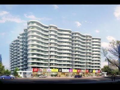 Gallery Cover Image of 1150 Sq.ft 2 BHK Apartment for rent in Gurukrupa Aramus Complex, Ulwe for 13000