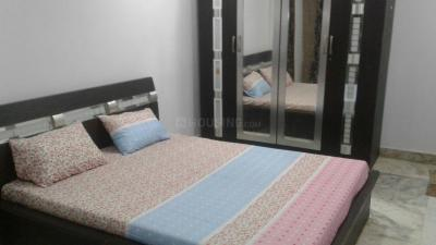 Gallery Cover Image of 720 Sq.ft 1 BHK Apartment for rent in Powai for 42000