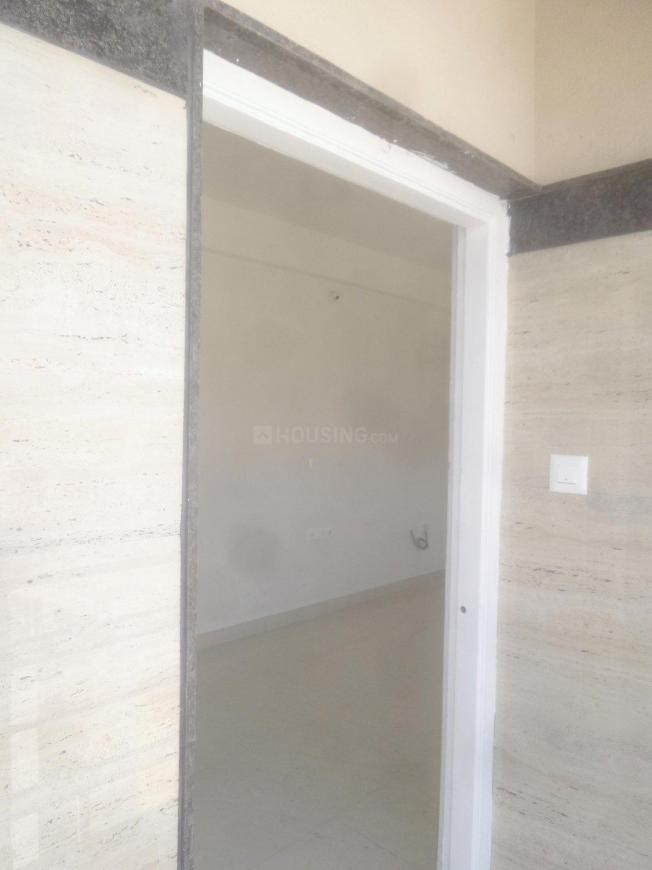 Main Entrance Image of 850 Sq.ft 2 BHK Apartment for rent in Nandini Layout for 17000