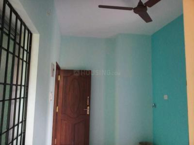 Gallery Cover Image of 570 Sq.ft 1 BHK Apartment for rent in Ramapuram for 8500