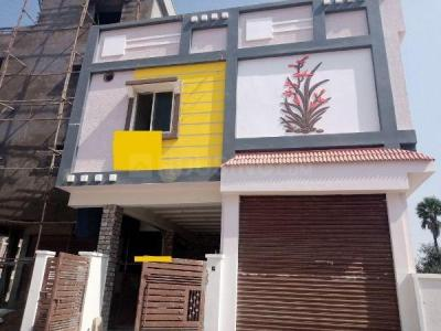 Gallery Cover Image of 1800 Sq.ft 4 BHK Independent House for buy in Bandlaguda Jagir for 14000000