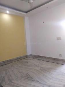 Gallery Cover Image of 500 Sq.ft 1 BHK Independent Floor for buy in Govindpuri for 1200000