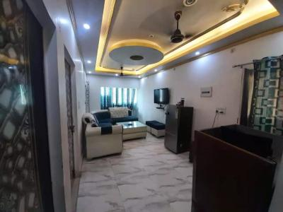 Gallery Cover Image of 1200 Sq.ft 3 BHK Apartment for rent in Sector 17 Dwarka for 28000