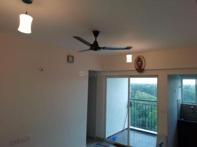 Gallery Cover Image of 756 Sq.ft 2 BHK Apartment for rent in Attibele for 8500