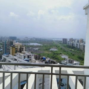 Gallery Cover Image of 2120 Sq.ft 3 BHK Apartment for buy in Seawoods for 27500000