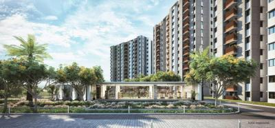 Gallery Cover Image of 1079 Sq.ft 2 BHK Apartment for buy in Chettipunyam for 4930964