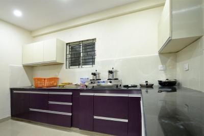 Kitchen Image of PG 4642320 Manikonda in Manikonda