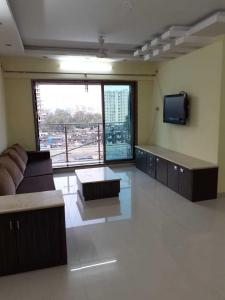 Gallery Cover Image of 1200 Sq.ft 2 BHK Apartment for rent in Rassaz Castle, Andheri East for 70000