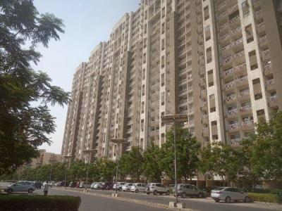 Gallery Cover Image of 1359 Sq.ft 2 BHK Apartment for rent in Dombivli East for 20000