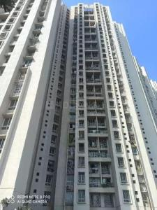 Gallery Cover Image of 850 Sq.ft 2 BHK Apartment for buy in Puraniks Rumah Bali, Thane West for 7500000