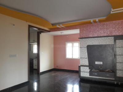 Gallery Cover Image of 1200 Sq.ft 3 BHK Independent Floor for rent in Annapurneshwari Nagar for 15000