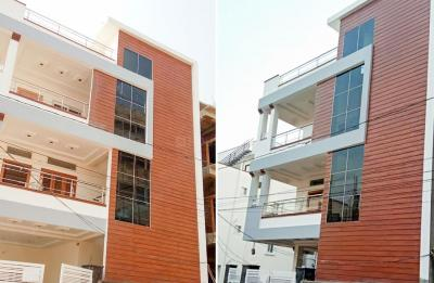 Gallery Cover Image of 2000 Sq.ft 3 BHK Independent House for rent in Gachibowli for 32750