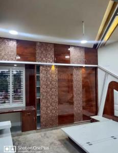 Gallery Cover Image of 3200 Sq.ft 4 BHK Independent House for buy in Virupakshapura for 17500000