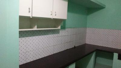 Kitchen Image of Shri Sampada Super Duplex PG For Boys in BTM Layout