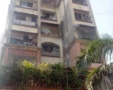 Gallery Cover Image of 645 Sq.ft 1 BHK Apartment for rent in Asalpha for 41000