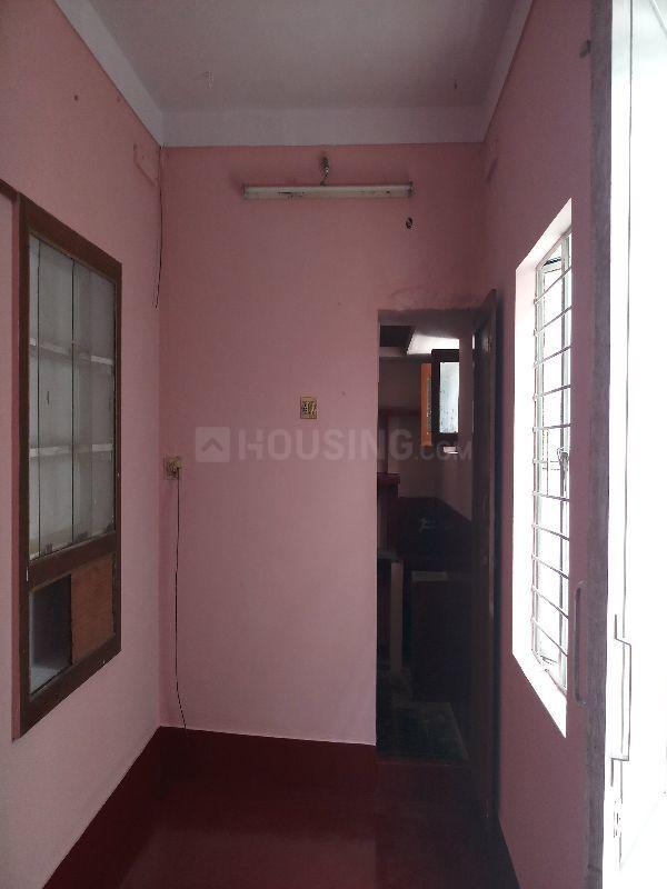Living Room Image of 450 Sq.ft 1 BHK Independent Floor for rent in Banashankari for 7000
