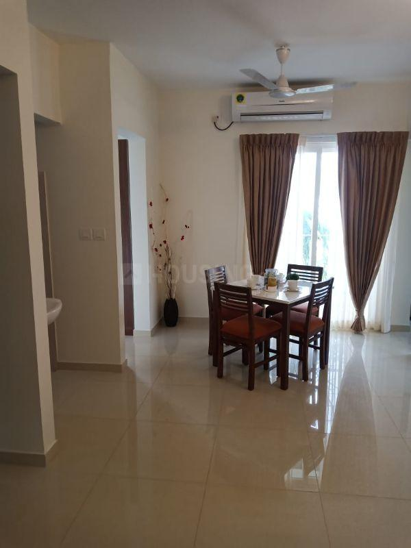 Living Room Image of 800 Sq.ft 2 BHK Independent House for buy in Mannivakkam for 4682000