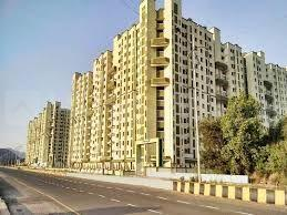 Gallery Cover Image of 500 Sq.ft 1 BHK Apartment for rent in Swapnapurti, Kharghar for 7500