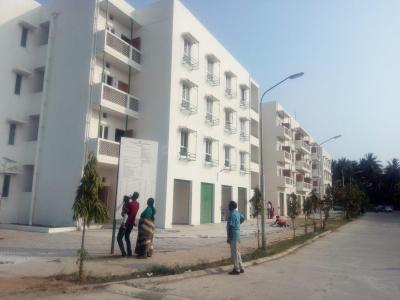 Gallery Cover Image of 533 Sq.ft 1 BHK Apartment for buy in Avadi for 1850000